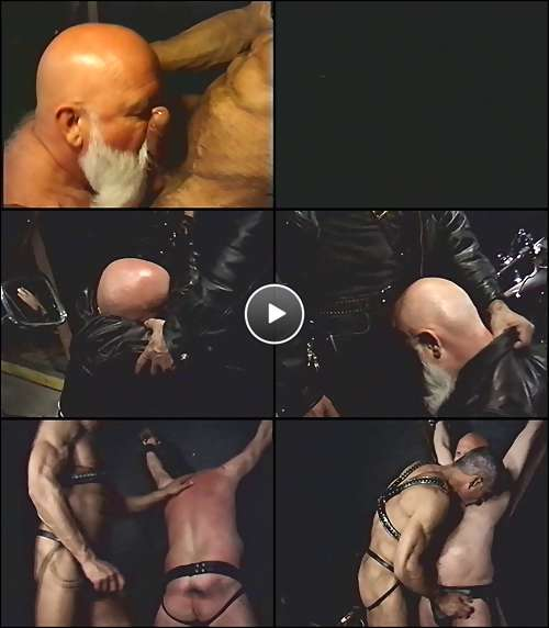 gay daddy fantasies video