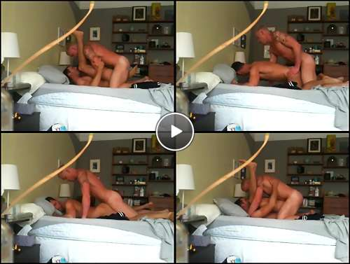 gay guys fuck bareback video
